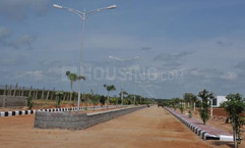Project Image of 2400.0 - 5720.0 Sq.ft Residential Plot Plot for buy in Sree Mahitha Spandana Plots