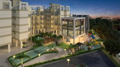 Project Image of 418.0 - 647.0 Sq.ft 1 BHK Apartment for buy in Krushan Dham Krushan Kunj