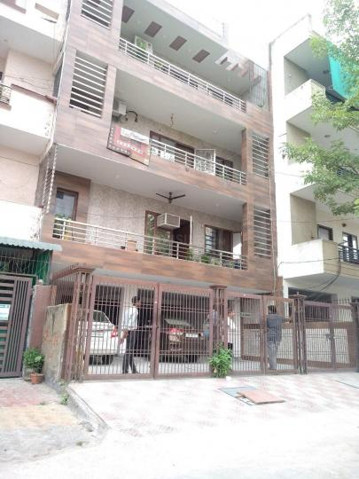 Project Image of 0 - 2520.0 Sq.ft 4 BHK Independent Floor for buy in Srishti Floors A 2446