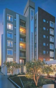 Gallery Cover Image of 825 Sq.ft 1.5 BHK Apartment for buy in PS Equinox by PS Group, Tangra for 5300000