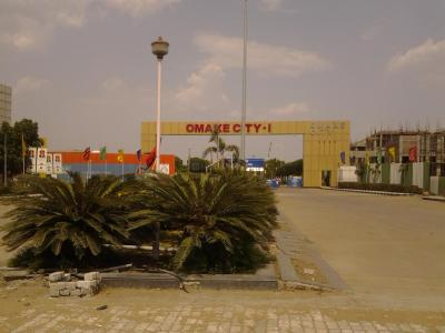 Gallery Cover Image of 380 Sq.ft 1 RK Apartment for buy in Omaxe City Villas, Omex City for 515000