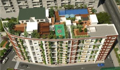 Project Image of 1171.0 - 1451.0 Sq.ft 2 BHK Apartment for buy in Poorvi Champions Height
