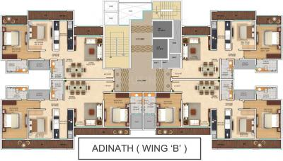 Project Image of 885 - 1829 Sq.ft 2 BHK Apartment for buy in Neelkanth Enclave
