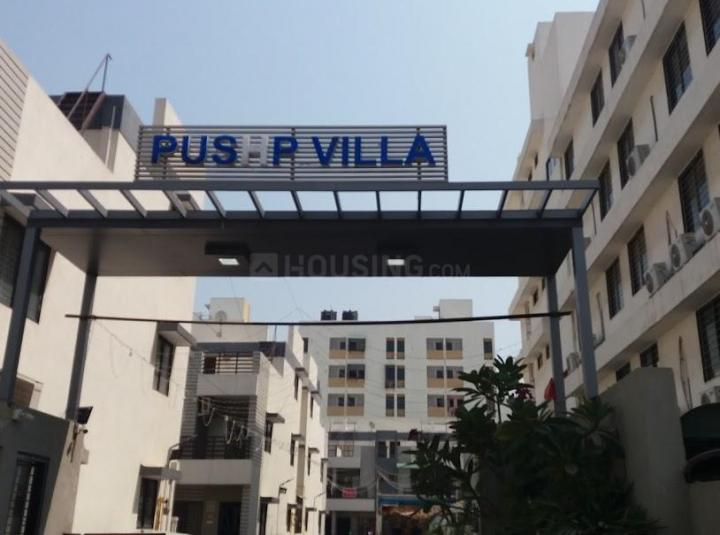 Project Image of 0 - 1782.0 Sq.ft 3 BHK Row House for buy in Pushp Villa