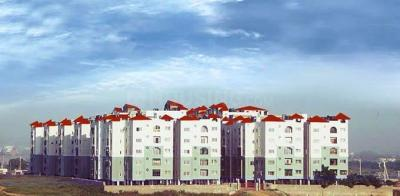 Gallery Cover Pic of Skil Manasarovar Heights I