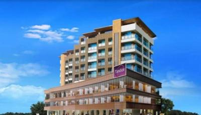 Project Image of 360.0 - 455.0 Sq.ft 1 BHK Apartment for buy in M And M Tandice