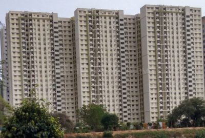 Project Image of 850 - 1198 Sq.ft 2 BHK Apartment for buy in Mantri Celestia