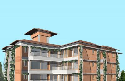 Gallery Cover Image of 1710 Sq.ft 3 BHK Apartment for rent in Total Environment Greensleeves, Singasandra for 31000