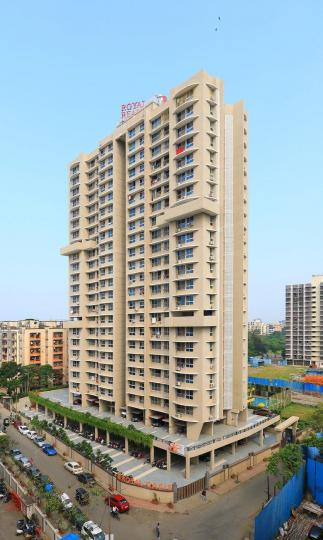 Project Image of 457.0 - 669.0 Sq.ft 1 BHK Apartment for buy in Royal Oasis