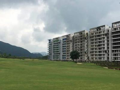 Project Image of 1925 Sq.ft 3 BHK Apartment for buyin Kulhan for 7200000