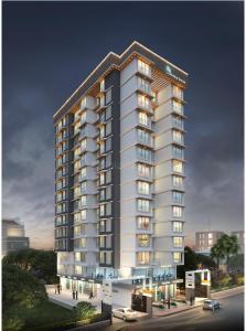 कमला गोपाल में खरीदने के लिए 696.0 - 918.0 Sq.ft 2 BHK अपार्टमेंट प्रोजेक्ट  की तस्वीर
