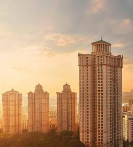 Project Image of 762.0 - 771.0 Sq.ft 2 BHK Apartment for buy in Hiranandani Atlantis A And B Wing