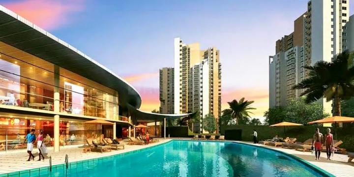 Project Image of 1132.0 - 3791.0 Sq.ft 2 BHK Apartment for buy in Ireo Uptown