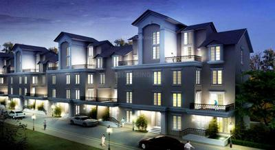 Project Image of 1945.0 - 2149.0 Sq.ft 3 BHK Apartment for buy in Nandhini English Town Houses