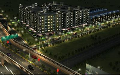 Project Image of 647 - 1259 Sq.ft 1 BHK Apartment for buy in Sarthak Block B Sarthak Galaxy