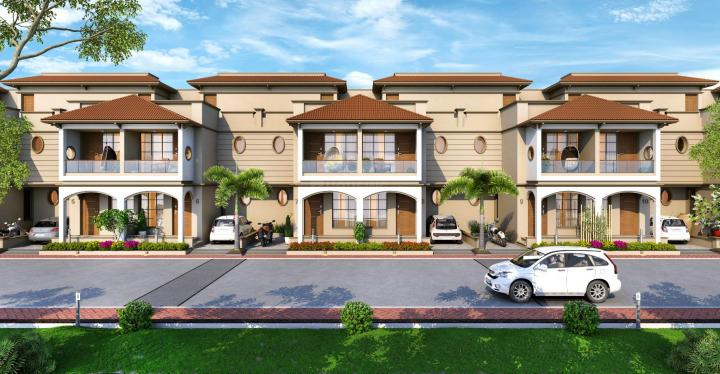 Project Image of 0 - 4005.0 Sq.ft 4 BHK Villa for buy in Bhagwat Villa