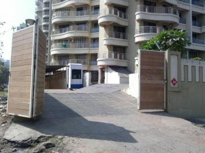 Gallery Cover Image of 1680 Sq.ft 3 BHK Apartment for buy in Paradise Sai Pearls, Kharghar for 14000000