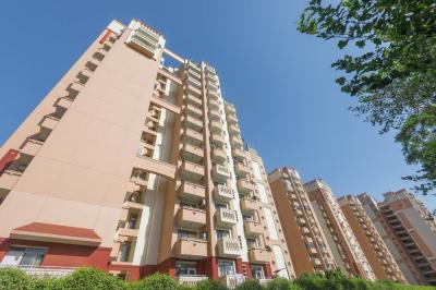 Gallery Cover Image of 270 Sq.ft 1 RK Apartment for buy in Suncity Essel Towers, Sushant Lok I for 1700000