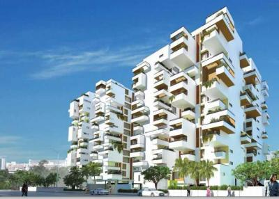 Project Image of 1266.0 - 2453.0 Sq.ft 3 BHK Apartment for buy in Northstar District 1