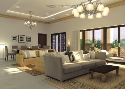 Gallery Cover Image of 1200 Sq.ft 2 BHK Apartment for buy in Prestige Leela Residences, Kodihalli for 6300000