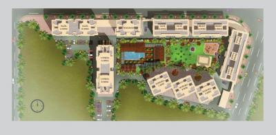 Project Image of 639.0 - 1450.0 Sq.ft 1 BHK Apartment for buy in Siddhi Group Highland Gardens