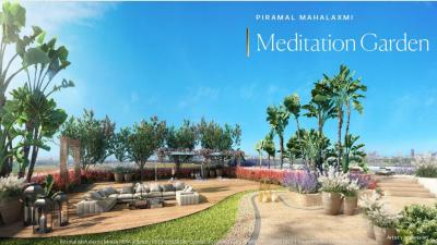 Project Image of 721.18 - 1216.32 Sq.ft 2 BHK Apartment for buy in Piramal North Tower 3