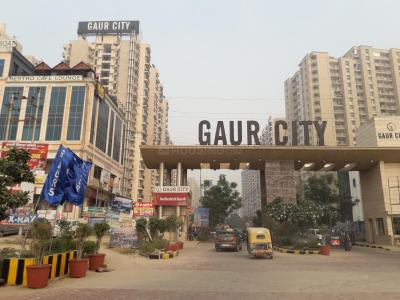 Project Image of 365.0 - 460.0 Sq.ft 1 BHK Apartment for buy in Gaursons Hi Tech Gaur City