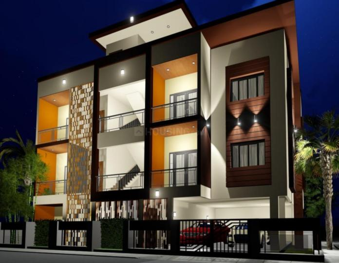 Project Image of 908.0 - 978.0 Sq.ft 2 BHK Apartment for buy in Renukas Pride