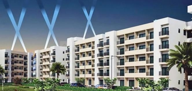 Project Image of 354 - 846 Sq.ft Studio Studio Apartment for buy in VBHC Vaibhav Greens