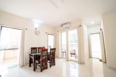 Gallery Cover Image of 686 Sq.ft 1 BHK Apartment for buy in Sahu City, Mohanlalganj for 1817900