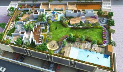 मिलेनियम हिल्टॉन में खरीदने के लिए 280.0 - 527.0 Sq.ft 1 BHK अपार्टमेंट प्रोजेक्ट  की तस्वीर