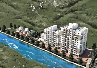 Project Image of 0 - 1337 Sq.ft 3 BHK Apartment for buy in Kalashree Rivera