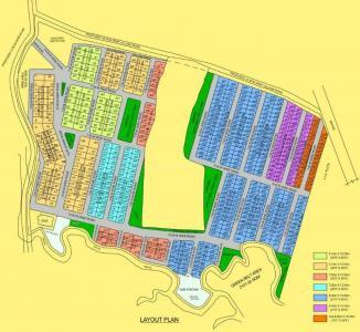 Project Image of 639.0 - 1800.0 Sq.ft Residential Plot Plot for buy in IBD Raisina Phase I