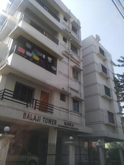 Project Image of 1462.0 - 1647.0 Sq.ft 3 BHK Apartment for buy in Biswas Balaji Tower