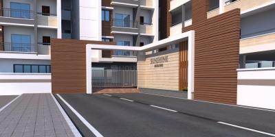 Project Image of 1109.97 - 1896.71 Sq.ft 2 BHK Apartment for buy in Sunshine Tansy