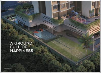 अरकड़े सेरेन में खरीदने के लिए 409.03 - 701.81 Sq.ft 1 BHK अपार्टमेंट प्रोजेक्ट  की तस्वीर