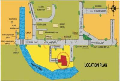 Project Image of 1232.0 - 1765.0 Sq.ft 2 BHK Apartment for buy in Kristal Moon Stone