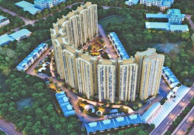 Project Image of 1430.0 - 2535.0 Sq.ft 3 BHK Apartment for buy in Property Street Mapsko