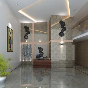 नोएडा एक्सटेंशन  में 3600000  खरीदें के लिए 3600000 Sq.ft 2 BHK अपार्टमेंट के प्रोजेक्ट  की तस्वीर