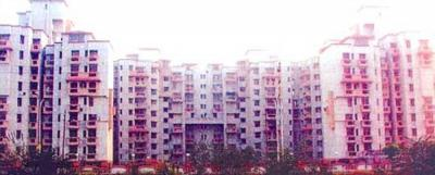 Gallery Cover Image of 1608 Sq.ft 3 BHK Apartment for rent in Purvanchal Bhagirathi Apartments, Sector 62 for 28000