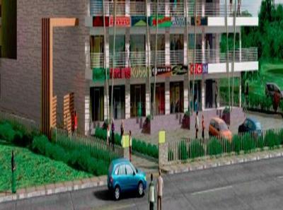 गुलशन गोकुल ब्लीस में खरीदने के लिए 0 - 1000 Sq.ft 2 BHK अपार्टमेंट प्रोजेक्ट  की तस्वीर