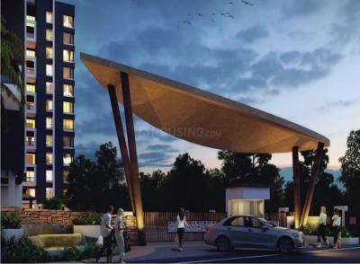 Project Image of 633.0 - 868.0 Sq.ft 2 BHK Apartment for buy in Majestique Euriska Building C