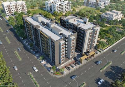 Project Image of 724.2 - 1048.51 Sq.ft 2 BHK Apartment for buy in NCR Gokuldham Lifestyle