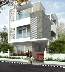 Project Image of 1543 - 2044 Sq.ft 3 BHK Villa for buy in Sowjanya Constructions Villass