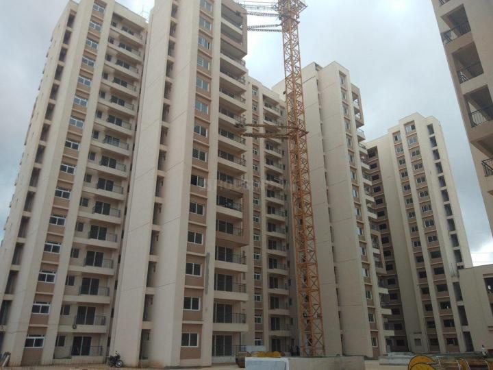 Project Image of 690.0 - 1450.0 Sq.ft 1 BHK Apartment for buy in MJR Clique Hercules