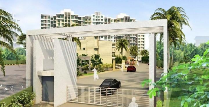 Project Image of 563.0 - 838.0 Sq.ft 1 BHK Apartment for buy in Nirman Brookefield Willows