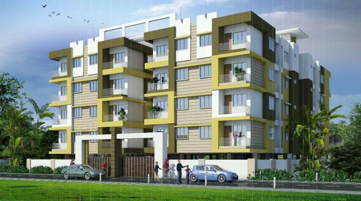 Project Image of 550.0 - 1232.0 Sq.ft 1 BHK Apartment for buy in Surya Shreeji Valley