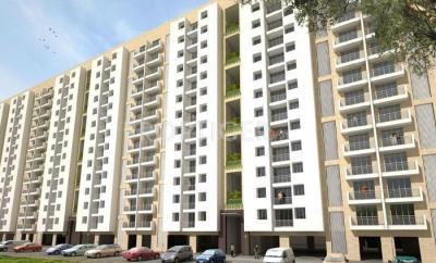 Gallery Cover Image of 1150 Sq.ft 2 BHK Apartment for buy in Emami City, South Dum Dum for 7000000