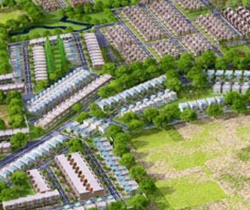 Amrapali Modern City Plots