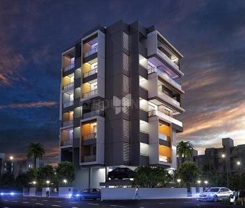 Project Image of 177 - 798 Sq.ft 1 RK Apartment for buy in Godse Parvati Vandan
